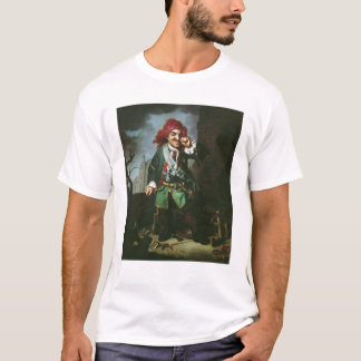 Portrait of Clemens Perkeo T-Shirt