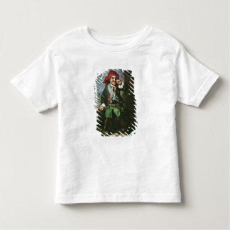 Portrait of Clemens Perkeo Toddler T-shirt