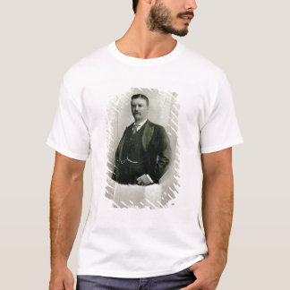 Portrait of Colonel Theodore Roosevelt (litho) T-Shirt