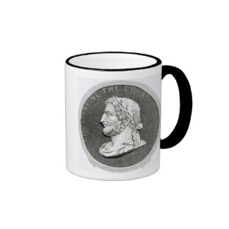 Portrait of Constantine the Great Mugs