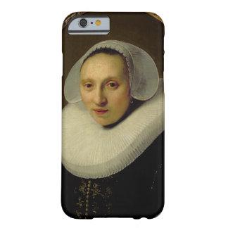 Portrait of Cornelia Pronck, Wife of Albert Cuyper Barely There iPhone 6 Case