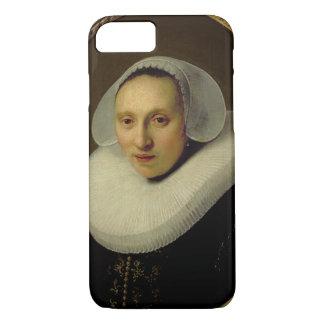 Portrait of Cornelia Pronck, Wife of Albert Cuyper iPhone 8/7 Case