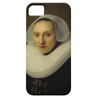 Portrait of Cornelia Pronck, Wife of Albert Cuyper iPhone SE/5/5s Case