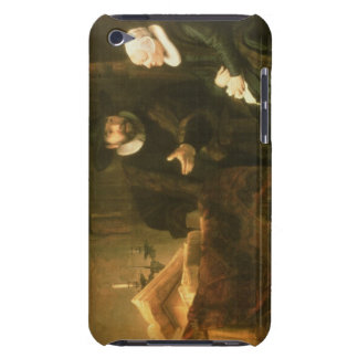 Portrait of Cornelius Anslo and his Wife, 1641 (oi Barely There iPod Case