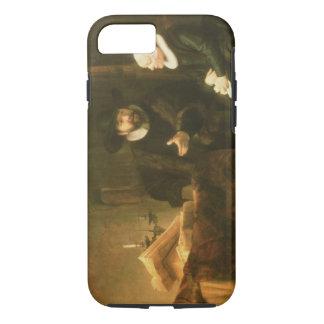 Portrait of Cornelius Anslo and his Wife, 1641 (oi iPhone 8/7 Case