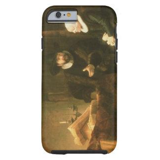 Portrait of Cornelius Anslo and his Wife, 1641 (oi Tough iPhone 6 Case