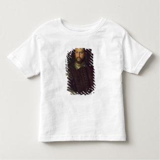 Portrait of Cosimo I de' Medici  1559 Toddler T-shirt