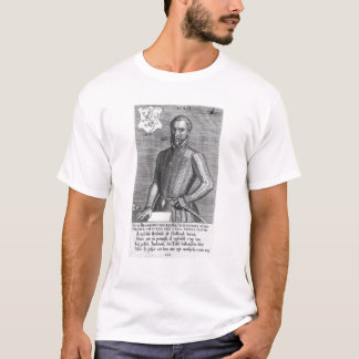 Portrait of Count Henry of Brederode  1566 T-Shirt