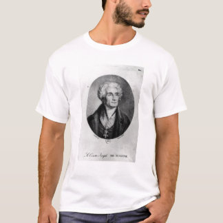 Portrait of Count Joseph de Maistre T-Shirt