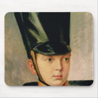 Portrait of Crown Prince Alexander Mouse Pad