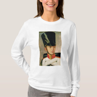 Portrait of Crown Prince Alexander T-Shirt