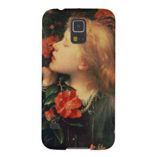 Portrait of Dame Ellen Terry  c.1864 Galaxy S5 Cover