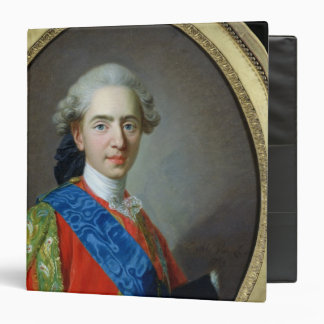Portrait of Dauphin Louis of France Binder