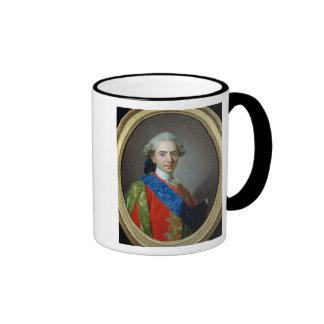 Portrait of Dauphin Louis of France Coffee Mug