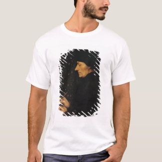 Portrait of Desiderius Erasmus T-Shirt