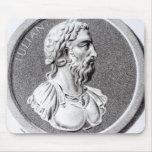 Portrait of Didius Julianus Mouse Pad