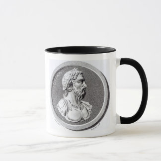 Portrait of Didius Julianus Mug