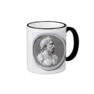 Portrait of Didius Julianus Mugs