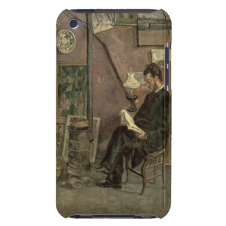 Portrait of Doctor Martinez, 1878 (oil on canvas) iPod Case-Mate Case