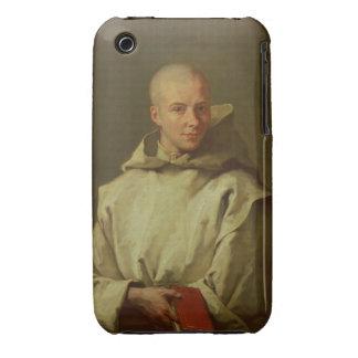 Portrait of Dom Baudouin du Basset of Gaillon, 171 iPhone 3 Case-Mate Case