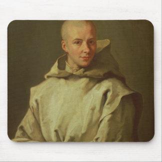 Portrait of Dom Baudouin du Basset of Gaillon, 171 Mouse Pad