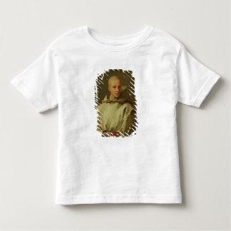 Portrait of Dom Baudouin du Basset of Gaillon, 171 Toddler T-shirt