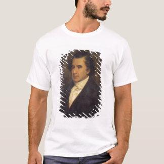 Portrait of Dominique Francois Jean Arago  1842 T-Shirt