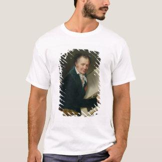 Portrait of Dominique Vivant  Baron Denon, 1808 T-Shirt
