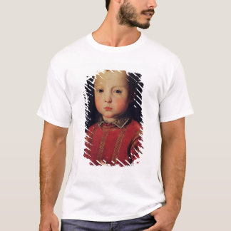 Portrait of Don Garcia T-Shirt