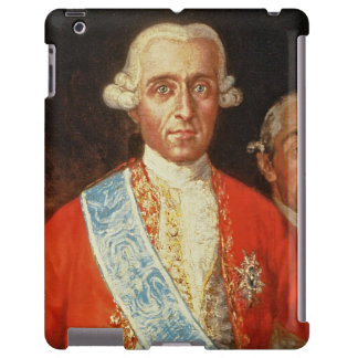 Portrait of Don Jose Monino y Redondo I