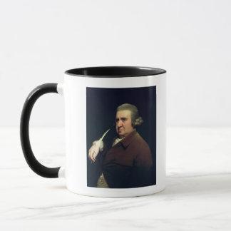 Portrait of Dr Erasmus Darwin Mug