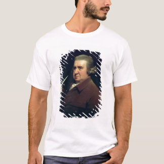 Portrait of Dr Erasmus Darwin T-Shirt