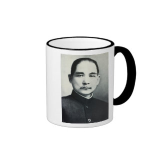 Portrait of Dr. Sun Yat-Sen Coffee Mug