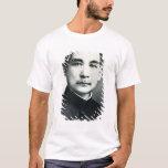 Portrait of Dr. Sun Yat-Sen T-Shirt