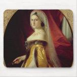 Portrait of Duchess Maria Nikolaevna Mouse Pad