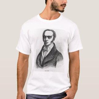 Portrait of Earl Grey T-Shirt