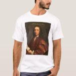 Portrait of Edmond Halley, c.1687 T-Shirt