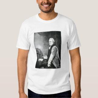 Portrait of Edward Gibbon T Shirt