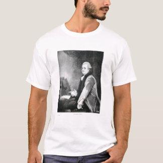 Portrait of Edward Gibbon T-Shirt