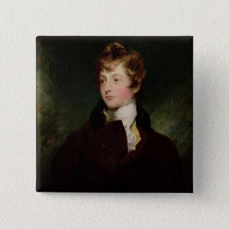 Portrait of Edward Impey (1785-1850), c.1800 (oil Button