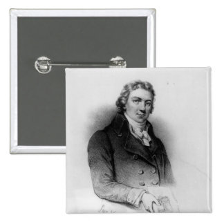 Portrait of Edward Jenner Button