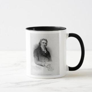 Portrait of Edward Jenner Mug