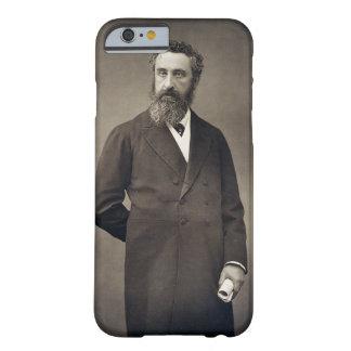 Portrait of Edward Robert Bulwer-Lytton, 1st Earl iPhone 6 Case