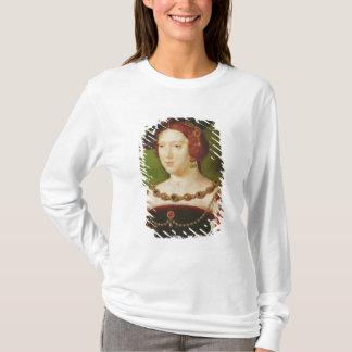 Portrait of Eleanor of Hapsbourg T-Shirt