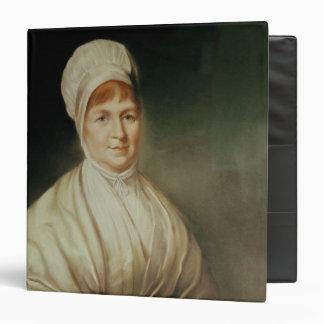 Portrait of Elizabeth Fry Binder