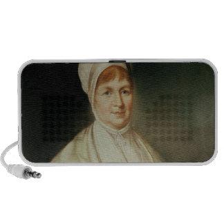 Portrait of Elizabeth Fry Travelling Speakers