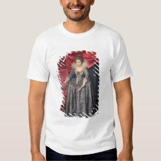 Portrait of Elizabeth of France (1602-44) daughter T-Shirt