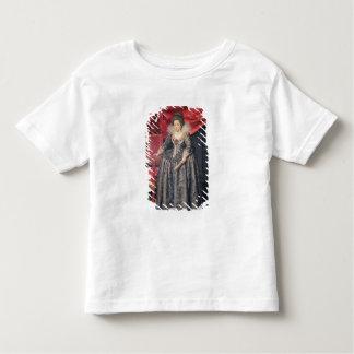 Portrait of Elizabeth of France (1602-44) daughter Toddler T-shirt