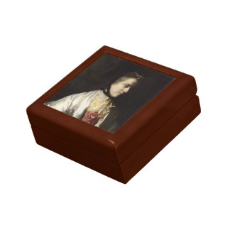 Portrait of Emma by Joshua Reynolds Gift Boxes
