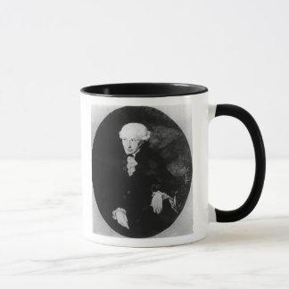 Portrait of Emmanuel Kant Mug
